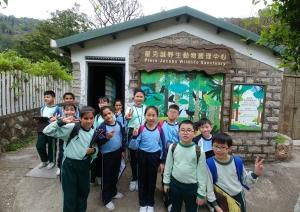 A Visit to Kadoorie Farm & Botanic Garden