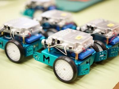 火星探測車