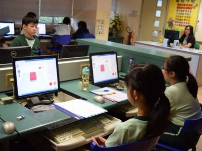 3D打印班-多元智能課「我的康樂棋」
