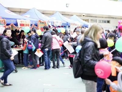 中國文化體驗日