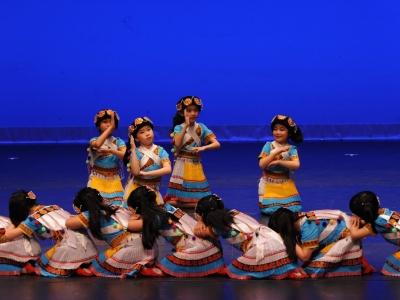 第五十四屆學校舞蹈節