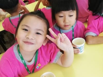 幼稚園生小一生活體驗日