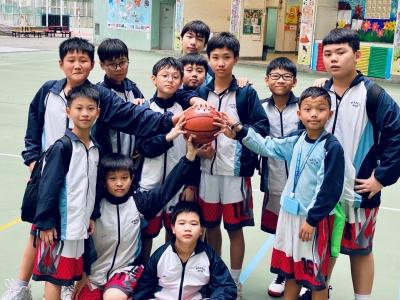 恭喜我校男、女子籃球隊於大嶼山區校際學界籃球比賽中榮獲男子組冠軍及女子組亞軍!