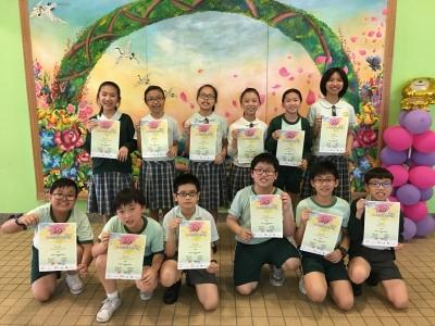 香港創意戲劇節2017