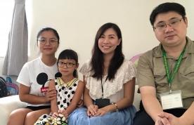 2018-2019年度 家庭探訪活動