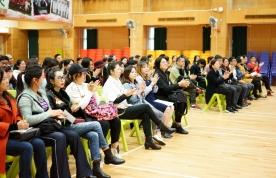 恭賀第十屆家長教師會常務委員會順利誕生!