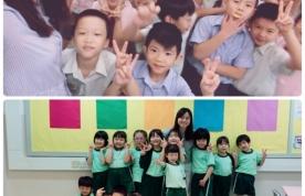 司徒鈺滢老師